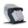 Rotační pořadač na vizitky RV-225 Rotacard ® - černá barva